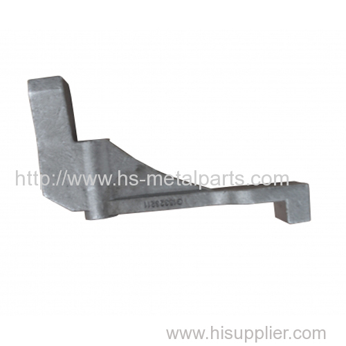 Precision Lost Wax Investment Casting and machining parts