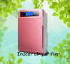 Air Purifier with HEPA Active UV Ozonier