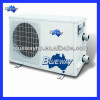 Swimming pool heat pump air water heater