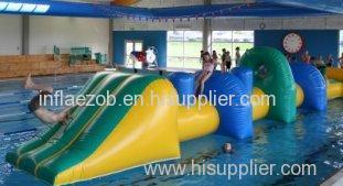 Challenge Water Sports Airflow Inflatable Water Games