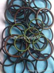 o-rings used for mechanical seal