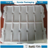 Plastic electronic esd tray