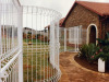 Villa Fence protecting fence welded wire mesh fence ornamental fence Euro fence