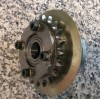 Hitachi drive chain Sprocket
