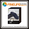 memory foam slipper with soft insole