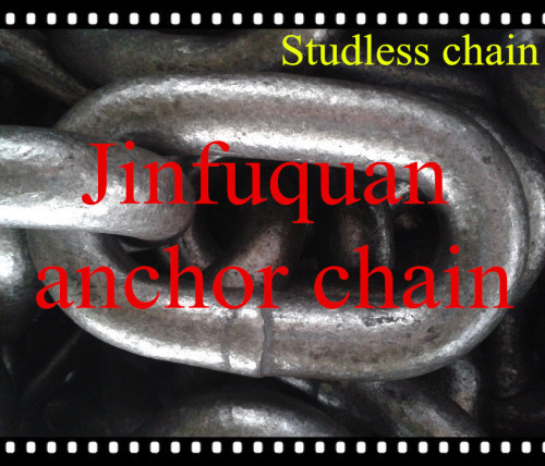 hot sale professional studless cable chain from China