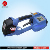PET PP battery plastic packing belt machine