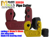 Pipe cutter metal Tube cutter mini pipe cutter blades big plastic tube cutter