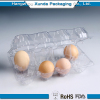 Plastic egg trays wholesale