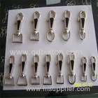 Leather handbag hardware accessories metal buckles for shoe bag and garment