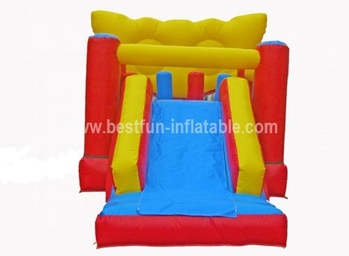 Popular inflatable SpongeBob bounce house bounce