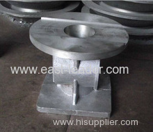 oem precision railway casting parts
