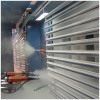 powder coating line for aluminum