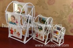 Windmills combination photo frame