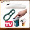 Electrical Can opener One Touch Can Opener with specification inside