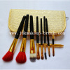 Luxurious Cosmetic Brushes Set Makeup Kits