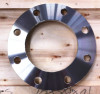 F316Ti stainless steel flat flanges