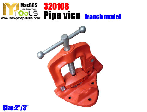 pipe vise vice french spanish american model high quality cheaper prices