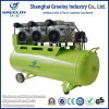 3 hp/2400W piston oil free air compressor price