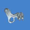 Tension clamp Aluminum Alloy Strain Clamp Bolt type