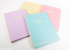 ice-cream color / sweet paper file
