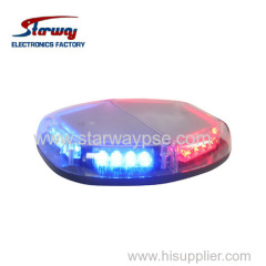 Starway Police Emergency Vehice LED Safety Mini Lightbar