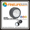 Hot selling 24 led working light with hook