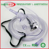 HENSO Disposable PVC Oxygen Mask
