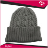 WINTER KNITTED JACQUARD BEANIE
