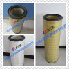 Self-Cleaning air filter cartridge