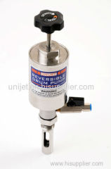 reversible drum pump (two way action pump)
