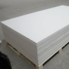 insulation ceramic fiber board double face polished