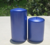 pillar candle Round candle arrangement of wedding gifts romantic atmosphere Creative Set
