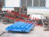 Crusher Parts Jaw Plate
