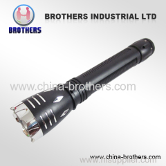 led flashlight torch with good quality