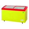 318 cooling speed Curved door Freezer
