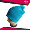 LADIES ACRYLIC KNITTED BEANIE