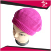 WINTER KNITTED BERET HAT