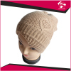 LADIES FASHION KNITTED BEANIE