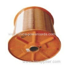 Copper Alloy Wire (CA wire Φ0.10mm-Φ2.60mm) for power cable communication cable