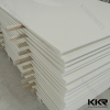 white artificial mable stone