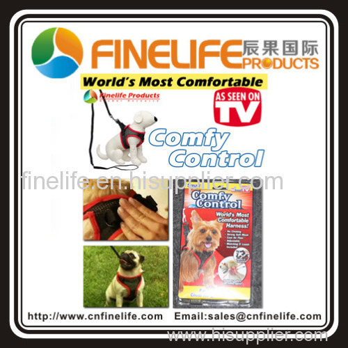 comfy control for dog and pet