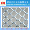 galvanized chain link fence factory & ISO9001