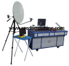 Satellite Trainer and teaching equipment