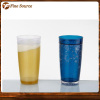 2014 cool drinking cup Summer Customized 500ml plastic cool cup