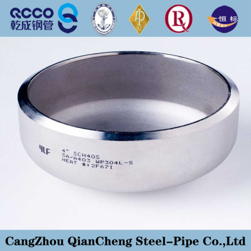 CARBON STEEL CAP/CARBON STEEL PIPE CAP FITTING