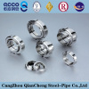 stainless steel pipe fitting thread unions M/F