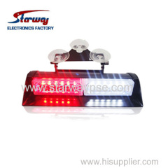 LED Warning Vehicle Directional Light Bar for police fire engineering
