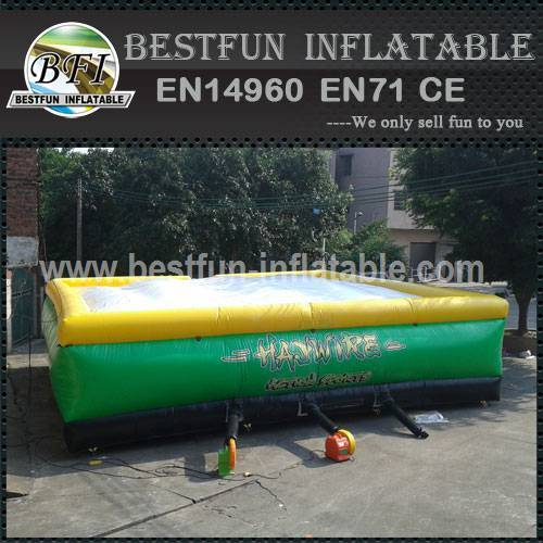 Soft Landing Inflatable Air Bag