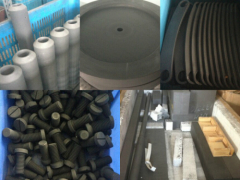 graphite carbon various products